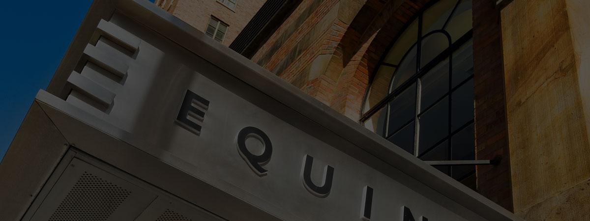 Equinox Spa Nyc Rd